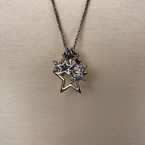 American Eagle Outfitters Star Necklace